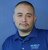 World Hyundai Voices: Edwin Hernandez